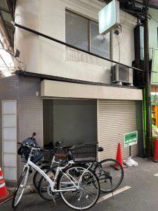 鶴橋商店街 マカロン